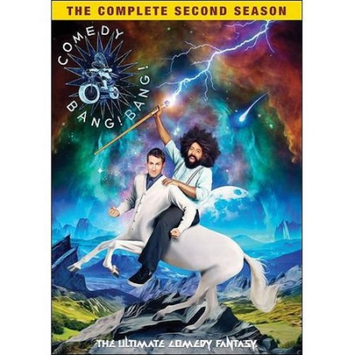 Comedy Bang! Bang!: Season 2 (Widescreen)