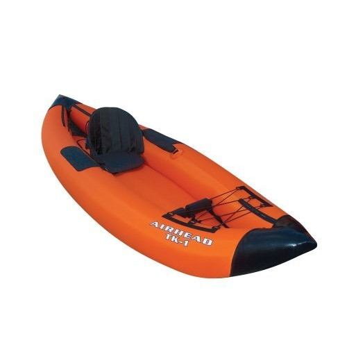 Airhead Montana 1 Person Inflatable Kayak