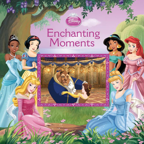 Disney Princess: Enchanting Moments