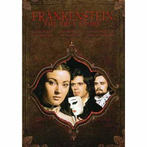 Frankenstein: The True Story DDM2.0