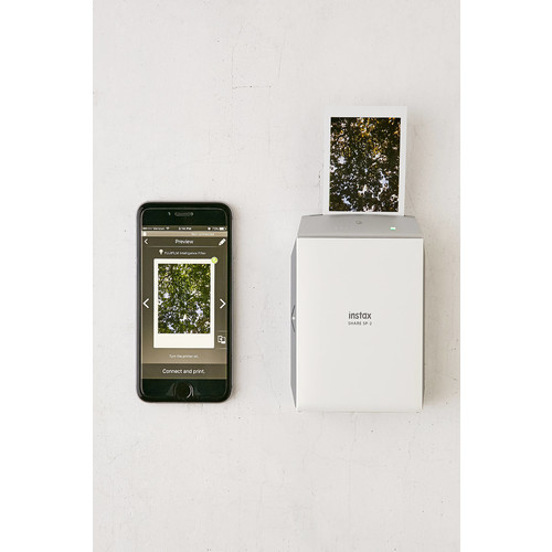 Fujifilm Instax Share SP-2 Smartphone Instant Photo Printer [REGULAR]