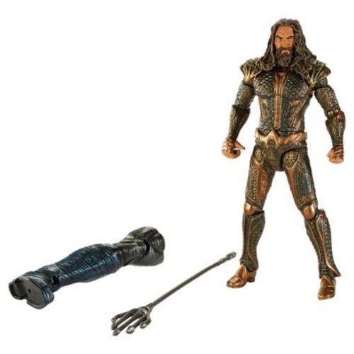 DC Comics Multiverse Justice League Aquaman Action Figure 6