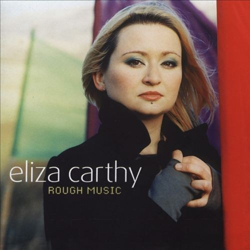 Rough Music [CD]
