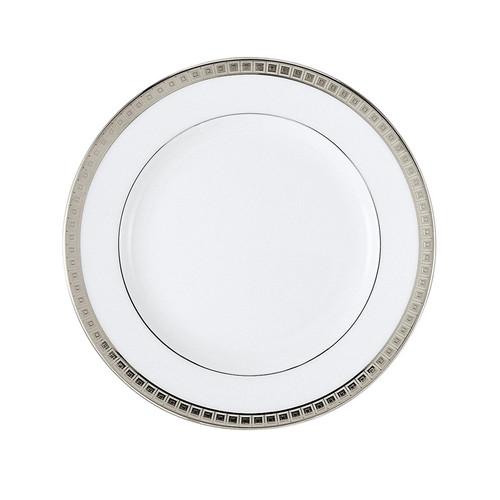 Athena Platinum Bread & Butter Plate
