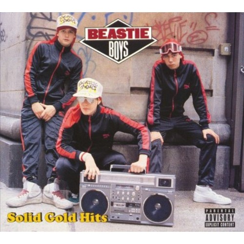 Solid Gold Hits [Explicit] Explicit Lyrics