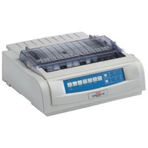 OKI 92009704 Microline Wireless Monochrome Printer