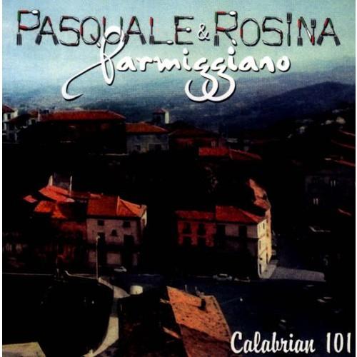 Calabrian 101 [CD]