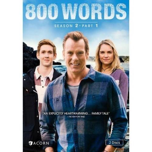 800 Words:...