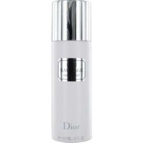 Eau Sauvage by Christian Dior Deodorant Spray, 5 OZ