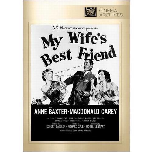 My Best Friend's Wife (DVD) 2001