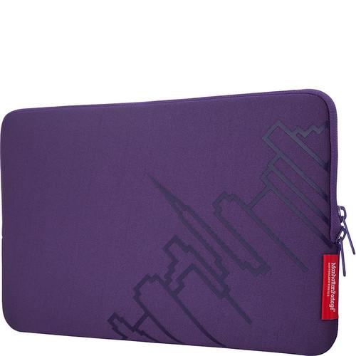 Manhattan Portage MacBook Air Skyline Sleeve (11