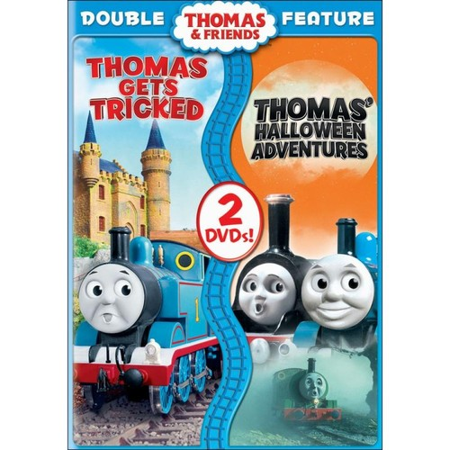 Thomas & Friends: Thomas Gets Tricked / Thomas (DVD)