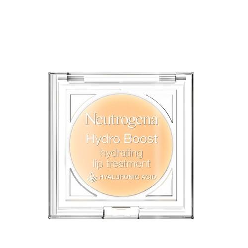 Neutrogena HydroBoost Lip Treatment