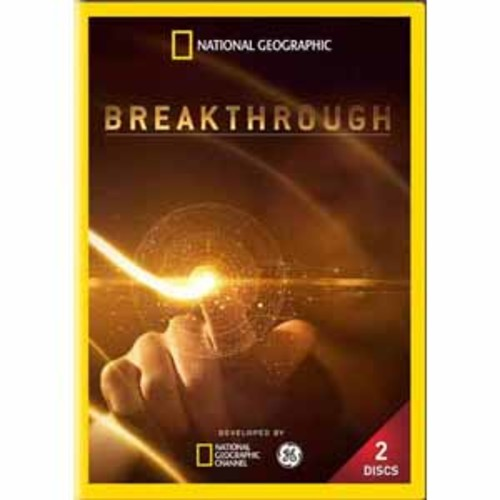 Breakthrough Ngv93332/Documentary