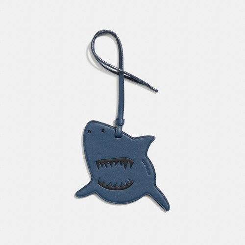 sharky ornament