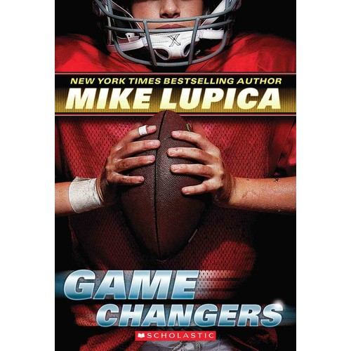 Game Changers (Paperback)