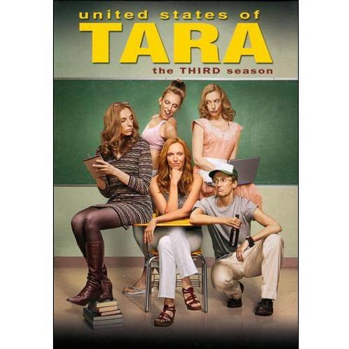 United States Of Tara: Season 3