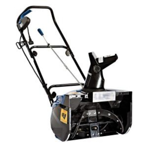 Snow Joe Reconditioned 18 in. 13.5 Amp Electric Snow Blower with Light