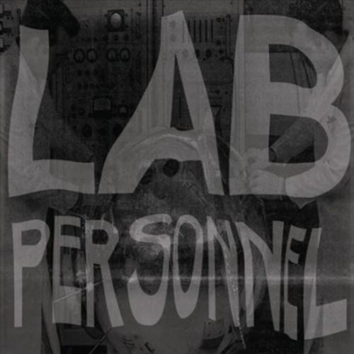 Lab Personnel - Recreation (Vinyl)
