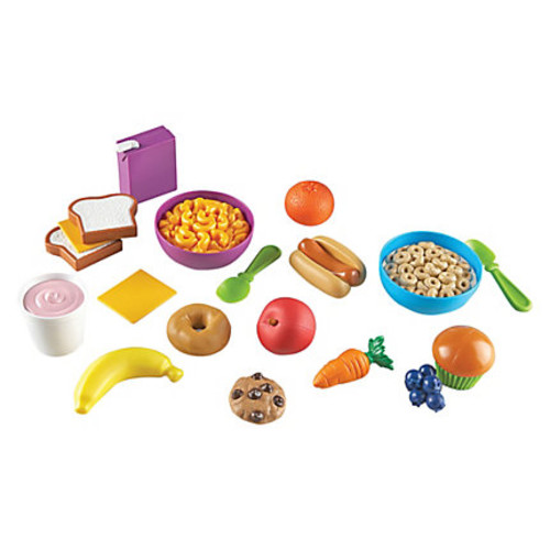 Sprouts - Munch It! Play Food Set - Plastic