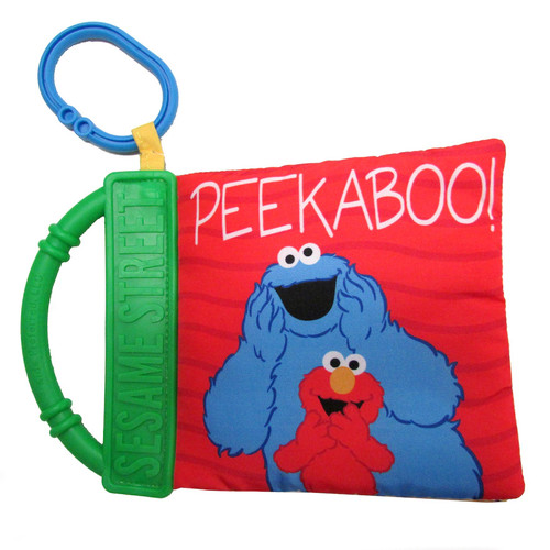 Kids Preferred Sesame Street