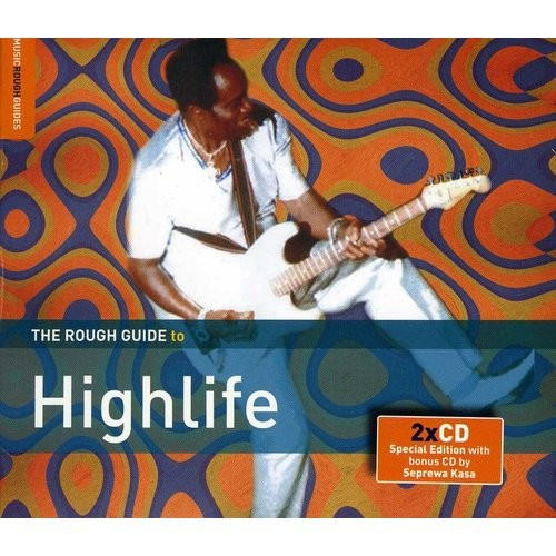 The Rough Guide to Highlife [Second Edition] [CD]