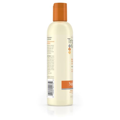 Neutrogena Triple Moisture Silk Touch Leave-In Cream, 6 Fluid Ounce