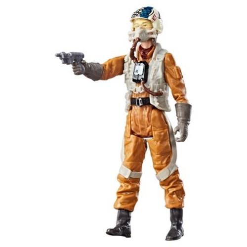 Star Wars Resistance Gunner Paige Force Link Action Figure