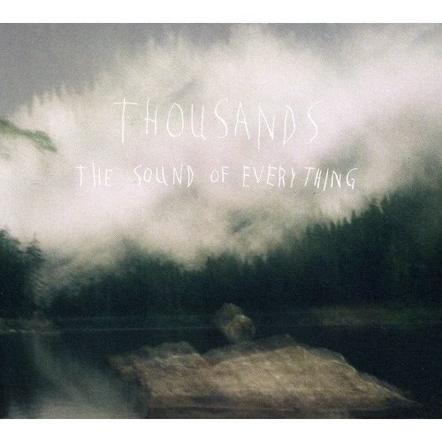 The Sound of Everything [CD]