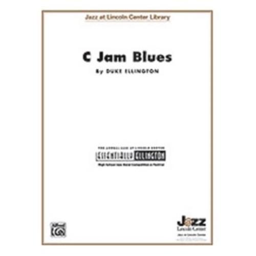 Alfred C Jam Blues (LFR8678)