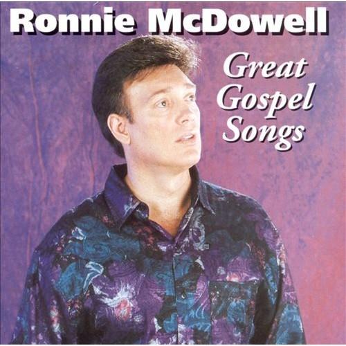 Great Gospel Songs [CD]