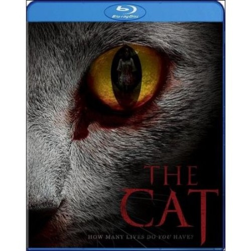 The Cat [Blu-ray] [2011]