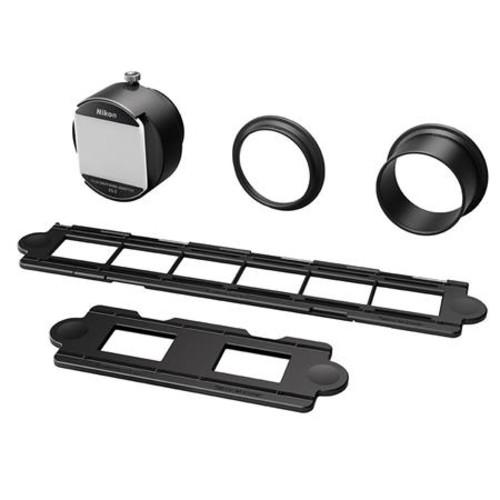 Nikon ES-2 Film Digitalizing Adapter Set for D850 DSLR