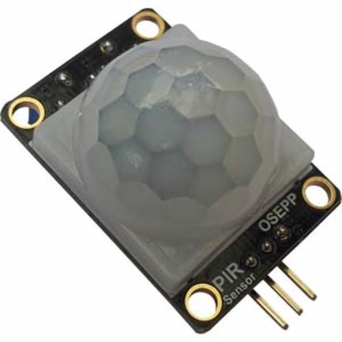 OSEPP PIR (Passive Infrared) Sensor