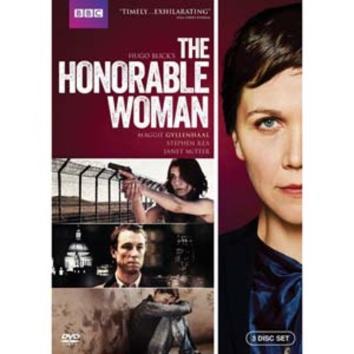The Honourable Woman (3 Discs) (dvd_video)