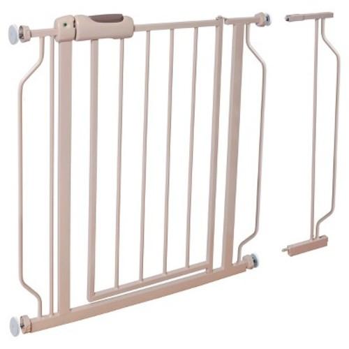 Evenflo Easy Walk-Thru Gate - Taupe