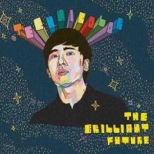 Brilliant Future [CD]