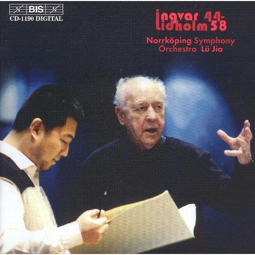 Orchestral Music 1944-1958 - CD
