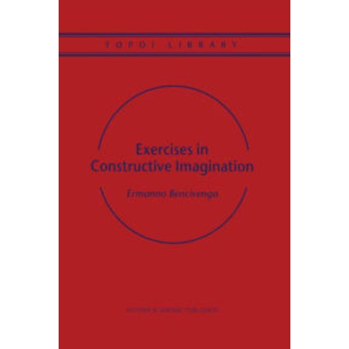 Exercises in Constructive Imagination / Edition 1