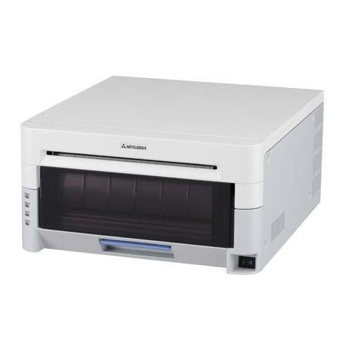Mitsubishi CP-3800DW Digital Color Photo Printer, 8x12