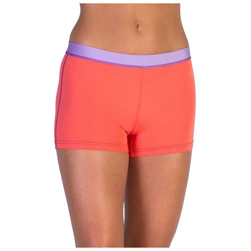ExOfficio Women's Give-N-Go Sport Mesh 2 Inch Boy Short