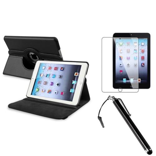 Insten 948645 3 Piece Tablet Case Bundle For Apple iPad Mini/ iPad Mini With Retina Display