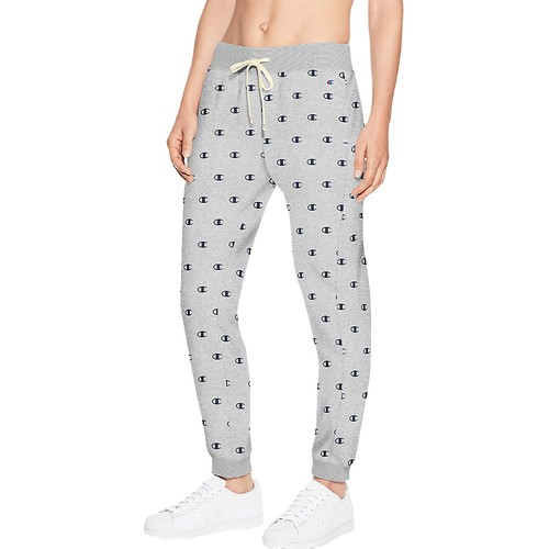 Champion Women's Heritage French Terry 7/8 Jogger Pants
