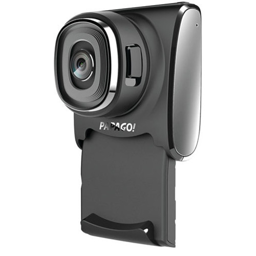 PAPAGO! GS381-8G LORA/GoSafe 381 Full HD 1080p Clip-on Dash Cam