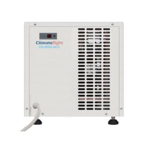 ClimateRight CR2500ACH Mini BTU Air Conditioning and Heater