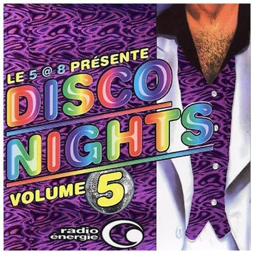 Disco Nights Vol.5 0898