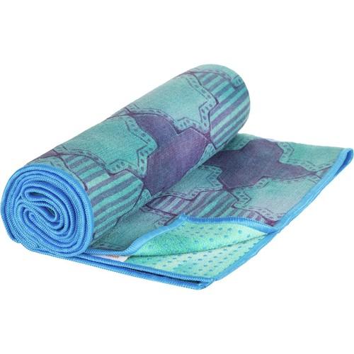 Manduka Fragment Yoga Mat Towel