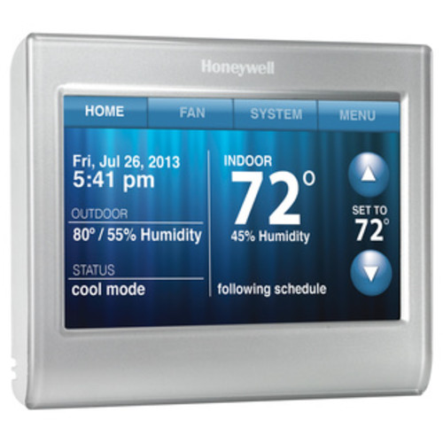 Honeywell Programmable Wi-fi 7-day Thermostat