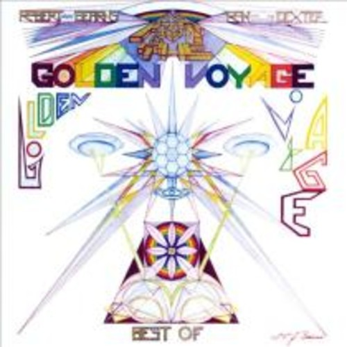 The Best of the Golden Voyage [CD]