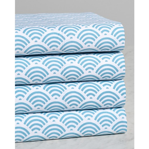Panama Jack Waves Sheet Set